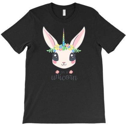 I Am A Unicorn T-shirt Designed By Beeyou