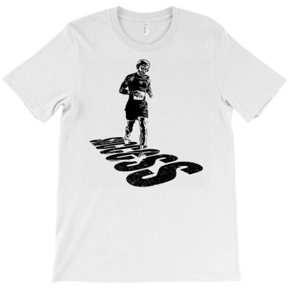 Jogging T-shirt Designed By Graphicganga