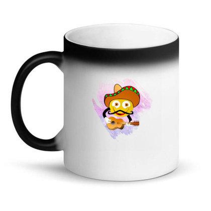 Emoji Music Vector Art Magic Mug Designed By Chiks