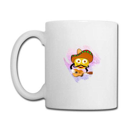 Emoji Music Vector Art Coffee Mug Designed By Chiks