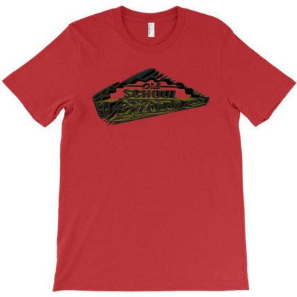 Vintage T-shirt Designed By Dav