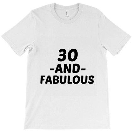 Thirty Fabulous T-shirt Designed By Perfect Designers