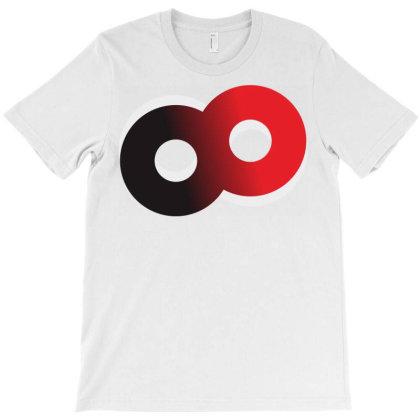 Infinity 8 T-shirt Designed By Amiirnurdani