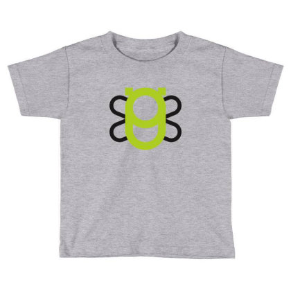 Insect Toddler T-shirt Designed By Amiirnurdani