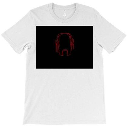 Travis Scott Head T-shirt Designed By Aj_stroked