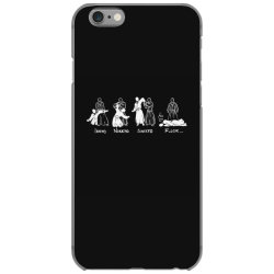 aikido iPhone 6/6s Case | Artistshot