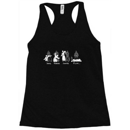 Aikido Racerback Tank Designed By Disgus_thing