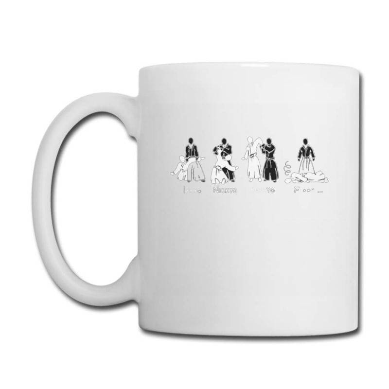 Aikido Coffee Mug   Artistshot