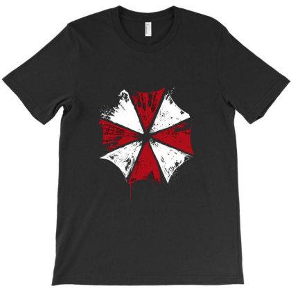 Umbrella Corp T-shirt Designed By Cuser3967