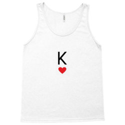 king husband boyfriend Tank Top | Artistshot
