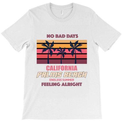 California T-shirt Designed By Bettercallsaul