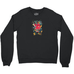 hiphop Crewneck Sweatshirt | Artistshot