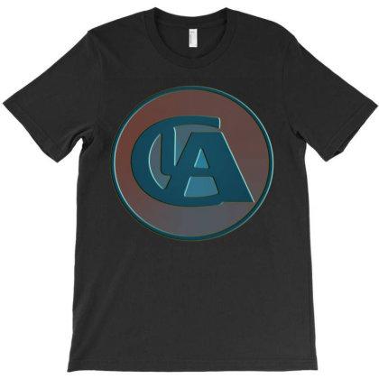 Ind Lecia T-shirt Designed By Dav