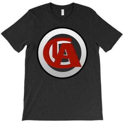 Lca Ind T-shirt Designed By Dav