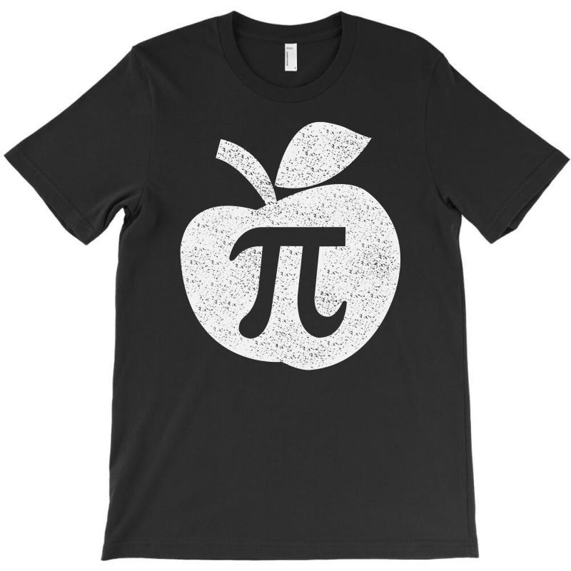 Apple Pie Pi Day T-shirt | Artistshot