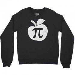 apple pie pi day Crewneck Sweatshirt | Artistshot