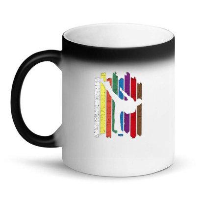 Karate Magic Mug Designed By Disgus_thing
