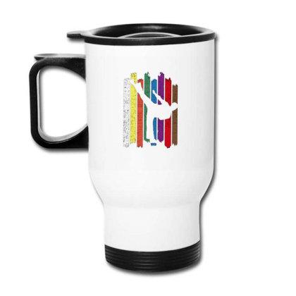 Karate Travel Mug Designed By Disgus_thing