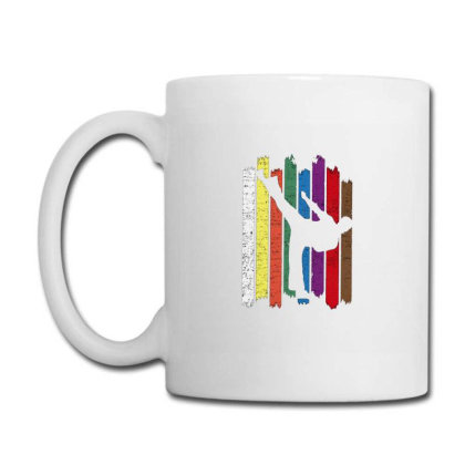 Karate Coffee Mug Designed By Disgus_thing