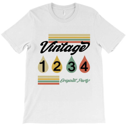 Born In 1976 T-shirt Designed By Bettercallsaul
