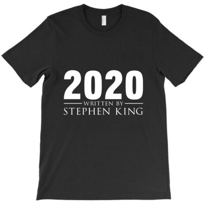 Year 2020 T-shirt Designed By Cuser3978
