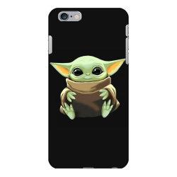 baby yoda iPhone 6 Plus/6s Plus Case   Artistshot