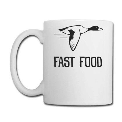 Fast Food Duck Coffee Mug Designed By Rusmashirt