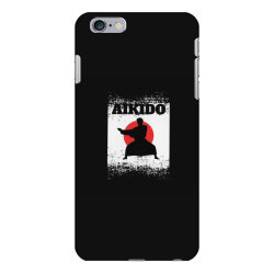 aikido iPhone 6 Plus/6s Plus Case | Artistshot