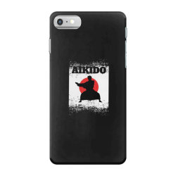 aikido iPhone 7 Case | Artistshot