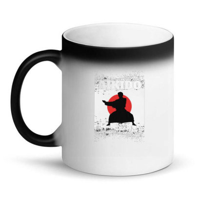 Aikido Magic Mug Designed By Disgus_thing