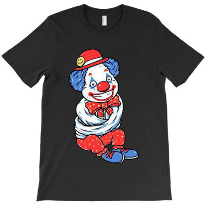Always Happy T-shirt Designed By Feelgood Tees