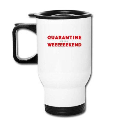 Corona Travel Mug Designed By Disgus_thing