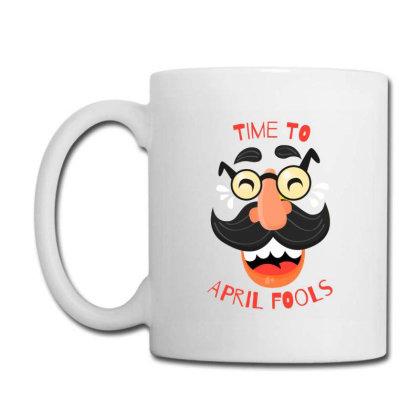 Time To Foal Coffee Mug Designed By H4ikal