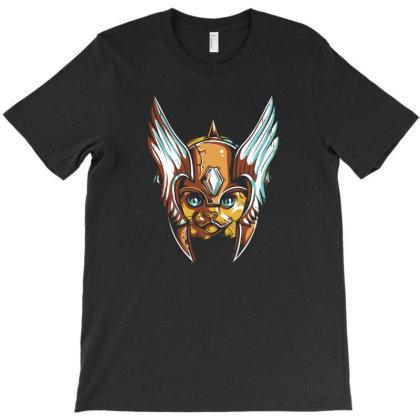 Transfer King T-shirt Designed By H4ikal