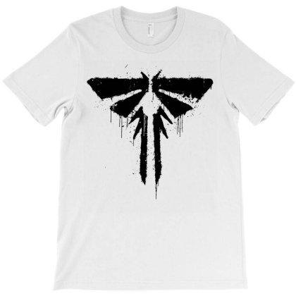 The Last Of Us Part T-shirt Designed By Badaudesign