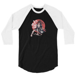 dororo 3/4 Sleeve Shirt   Artistshot