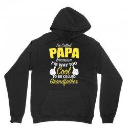 papa-cool Unisex Hoodie | Artistshot