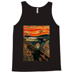 scream Tank Top | Artistshot