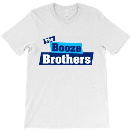 The Blues Brothers T-shirt Designed By Feelgood Tees