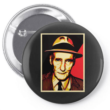 The Legend Man Pin-back Button Designed By Gomarket Tees