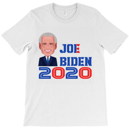 Joe Biden 2020 T-shirt Designed By Cloudystars