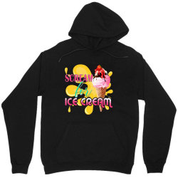 scream for ice cream Unisex Hoodie | Artistshot