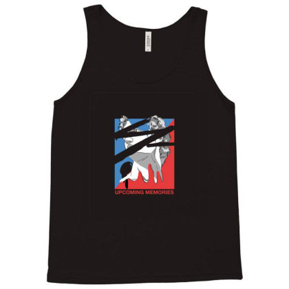 Upcoming Memories Tank Top Designed By Disgus_thing
