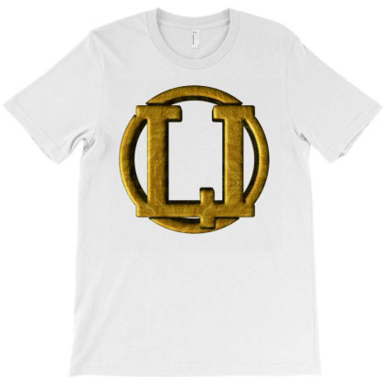 Lecia Ind T-shirt Designed By Dav