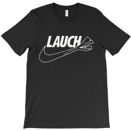 Lauch. T-shirt Designed By Designtees