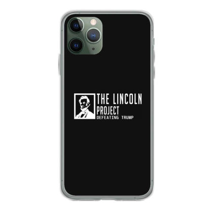 The Lincoln Project New Ver Iphone 11 Pro Case Designed By Trending Design