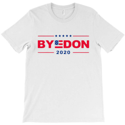 Byedon 2020 America T-shirt Designed By Gomarket Tees