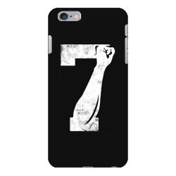 kaepernick 7 iPhone 6 Plus/6s Plus Case | Artistshot