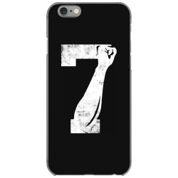 kaepernick 7 iPhone 6/6s Case | Artistshot