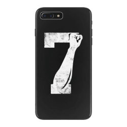 kaepernick 7 iPhone 7 Plus Case | Artistshot